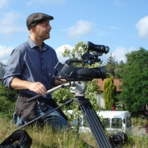 Kurt Mann, Director with American Green Media